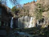 白糸の滝絶景