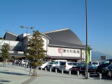 道の駅富士川楽座04