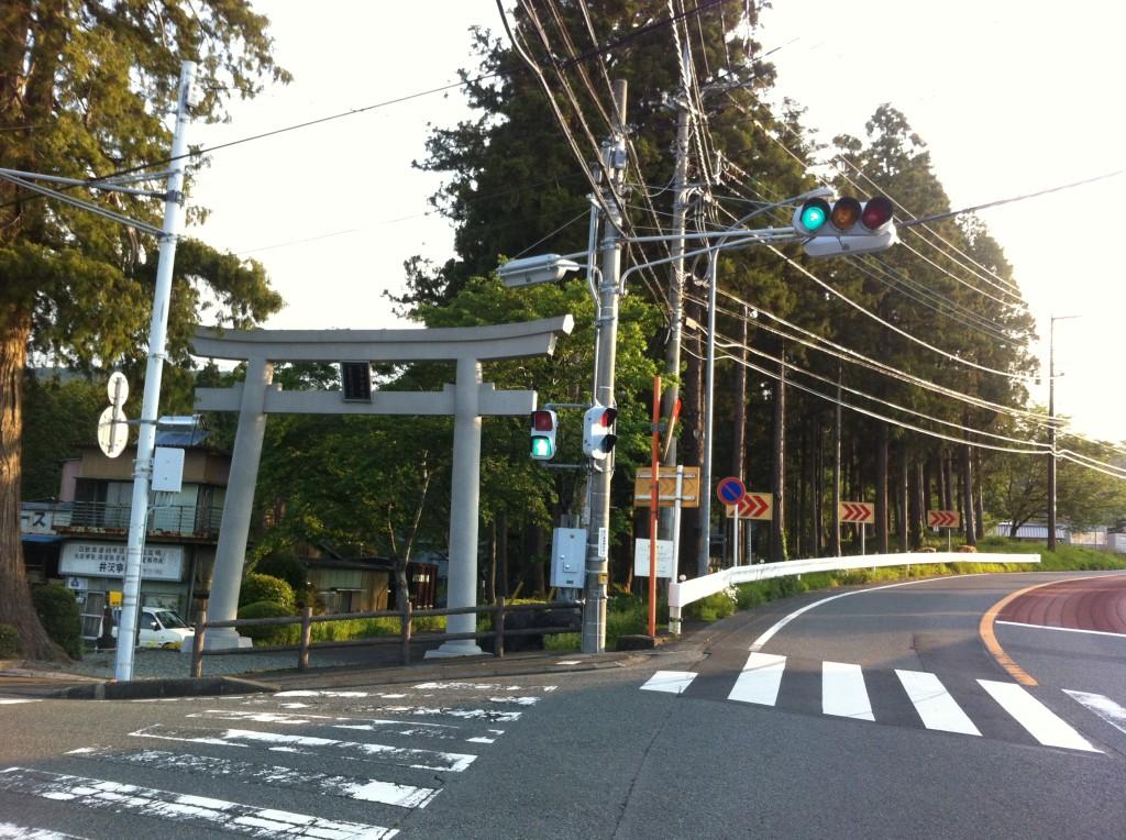 山宮浅間神社3