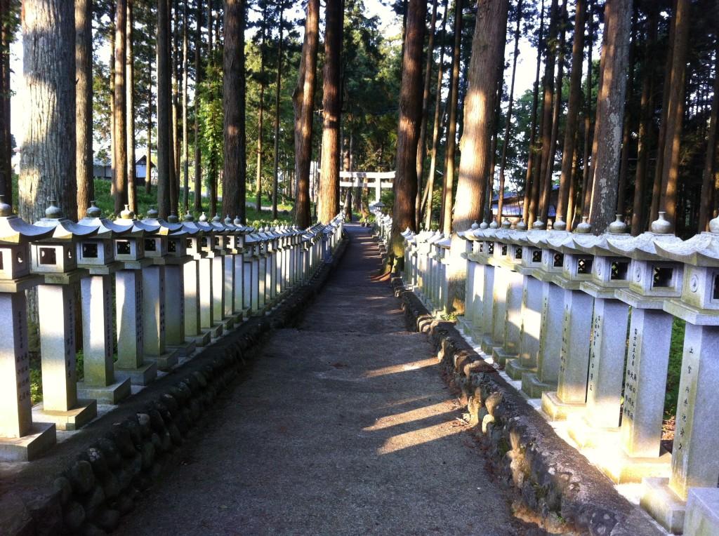 山宮浅間神社9