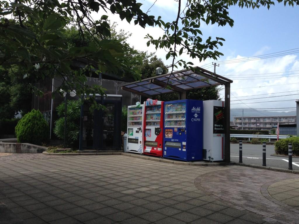 道の駅富士③